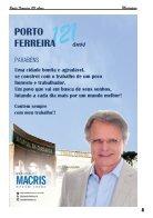Revista personalidades Aniversário de Porto Ferreira - Page 6