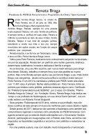 Revista personalidades Aniversário de Porto Ferreira - Page 7