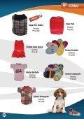 Catálogo Vestuário Ticão Pet - Page 2