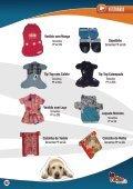 Catálogo Vestuário Ticão Pet - Page 3