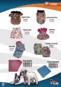 Catálogo Vestuário Ticão Pet - Page 4