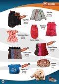 Catálogo Vestuário Ticão Pet - Page 5