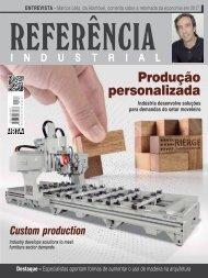 Julho/2017 - Referência Industrial 187