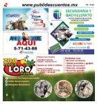 Periódico PubliDescuentos Edición 22 - Page 3