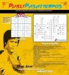 Periódico PubliDescuentos Edición 22 - Page 5
