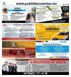 Periódico PubliDescuentos Edición 22 - Page 6
