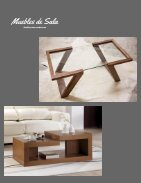 Muebles de Sala - Page 4