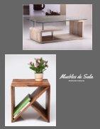 Muebles de Sala - Page 6