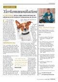 Plätzchen - Das Kundenmagazin von dog&dino - Ausgabe 1, 2017 - Seite 3