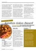 Plätzchen - Das Kundenmagazin von dog&dino - Ausgabe 1, 2017 - Seite 4