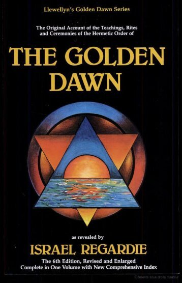 The-Golden-Dawn