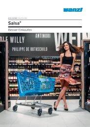 Salsa - Besser Einkaufen (UPDATE)