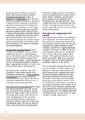 ABC om trykksår og ryggmargsskade - helsepersonell - Page 7