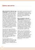 ABC om trykksår for deg med ryggmargsskade - brukere - Page 5