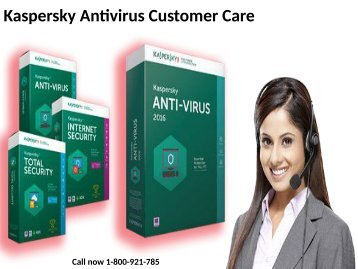 How users can solve the update issue in Kaspersky antivirus?