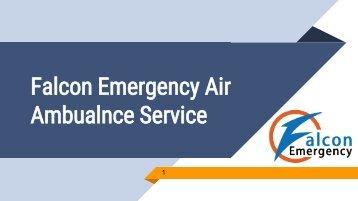 Medical Patients Care by Air Ambulance in Allahabad and Varanasi