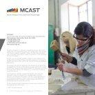 MCAST Prospectus 2017-2018 - Page 3