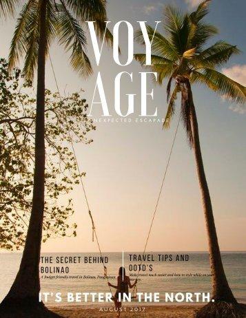 Monochrome Nature Travel Magazine (2)