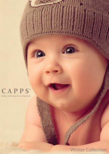 Capps Kış Kataloğu
