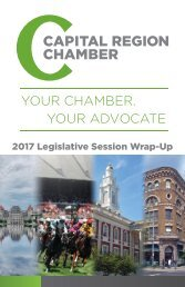 2017 Legislative Session Wrap-up