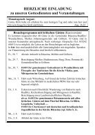 Kirchenbote August, September 2017 - Page 4