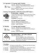 Kirchenbote August, September 2017 - Page 7