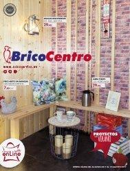 Folleto BricoCentro hasta 19 de Agosto 2017