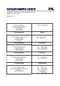 Firmenadresse Lauchhammer - Wasserverband Lausitz - Seite 3