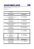Firmenadresse Lauchhammer - Wasserverband Lausitz - Seite 5