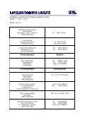 Firmenadresse Lauchhammer - Wasserverband Lausitz - Seite 7