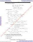 Các phương pháp giải dạng bài toán HNO3 tác dụng với kim loại và oxit kim loại - Page 6