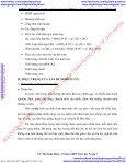 Các phương pháp giải dạng bài toán HNO3 tác dụng với kim loại và oxit kim loại - Page 7