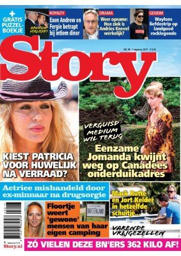 Story 30 2017