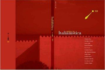 Amministrare lo studio dell'italiano - Alessandro Dell'Aira