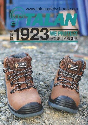Talan Catalog