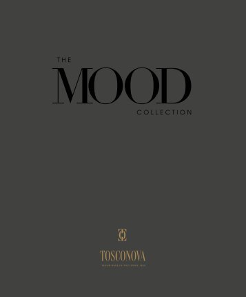 the MOOD Collection_bassa