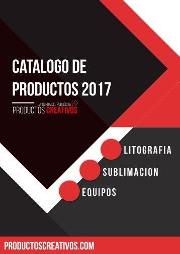 CATALOGO 2.0