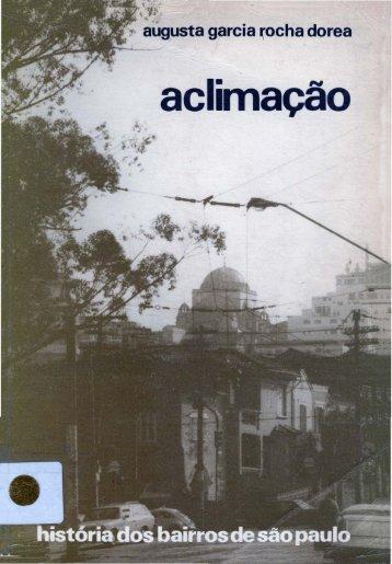 Aclimacao
