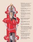 Mueller® Super Centurion 250™ Fire Hydrant - Mueller Co. - Page 4