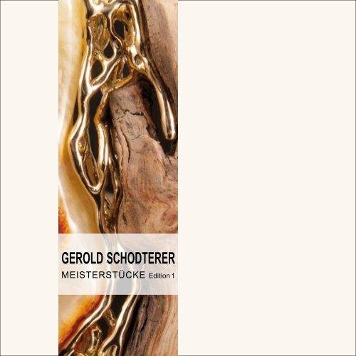 Meisterstücke-Edition 1 - 2012