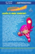 Annie Sunbeam - Spanish - Page 2