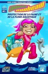 Annie Sunbeam - French