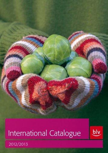 Download International Catalogue 2012/2013