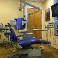 Modern dental equipment at Shoreline Dental Care West Haven CT