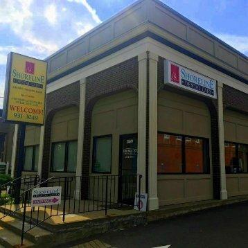 Shoreline Dental Care on 369 Main Street West Haven, CT 06516