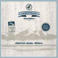 LAKEFIELDS-Manufaktur-Broschüre