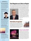 HEINZ Magazin Oberhausen 08-2017 - Page 4