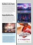 HEINZ Magazin Wuppertal 08-2017 - Page 7