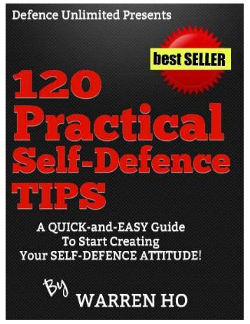 120-Self-Defence-Tips