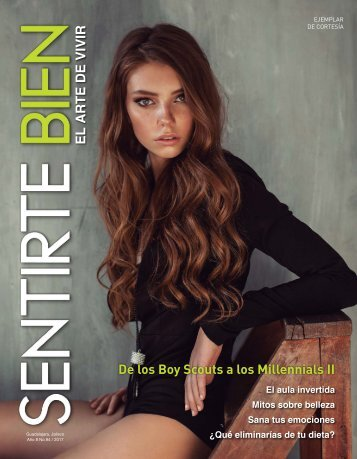 Revista Sentirte Bien Edicion 94 Agosto